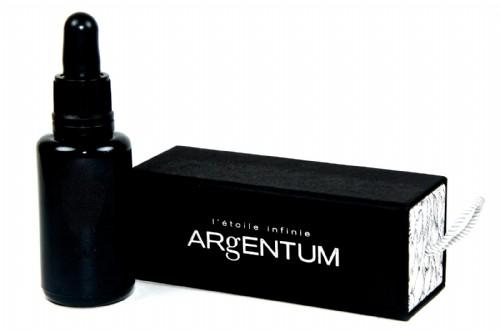 ARGENTUM L´ETOILE INFINIE