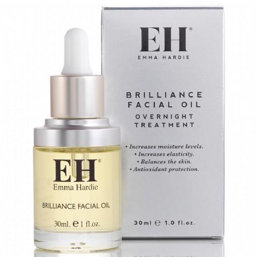 Eh brillance facial oil 30ml