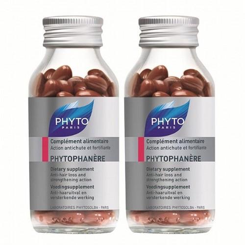 PHYTOPHANERE 2X120 CAP (TTO.4 MESES)