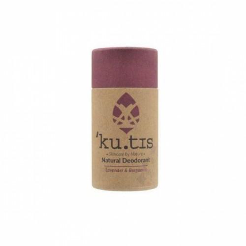 Kutis skincare desodorante lavanda y bergamota