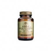 Solgar ester-c plus 500mg vitamina c 50 caps