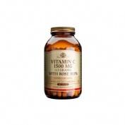 Solgar vitamina c 1500mg 90 tablet rosehips