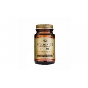 Solgar vitamina b2 100caps.