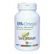 Epa-omega 3 60 perlas suravitasan