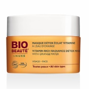 Nuxe biobeaute mascara detox 50ml