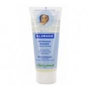 Klorane bebe gel limpiador suave (200 ml)