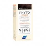 Phytocolor 4.77 castaño marronintenso