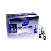PHYTOLIUM 4 TTO ANTICAIDA HOMBRE 12 AMP