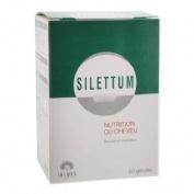 Silettum (60 capsulas)
