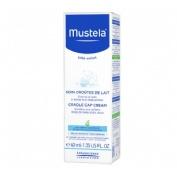 Mustela cuidado costra lactea (40 ml)