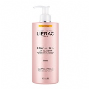 Lierac body nutri leche 400ml