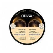 Lierac duo mascarilla premium 2x6ml