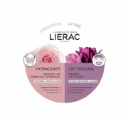 Lierac duo mascarilla hydragenist lift integral