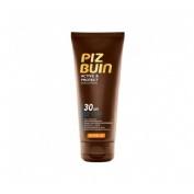 Piz buin active & protect locion solar spf 30 - proteccion alta (100 ml)
