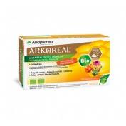 Arkoreal jalea real inmunidad bio