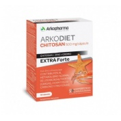 ARKOPHARMA CHITOSAN EXTRA FORTE 500 MG 60 CAP
