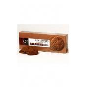 Kot cookies de chocolate