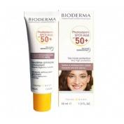 Photoderm spot-age spf50+ - bioderma (40 ml) - Pack de 2 unidades