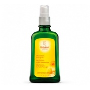 Weleda aceite de masaje con calendula (100 ml)