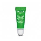 Skin food balsamo labial reparador weleda (8 ml)