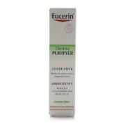 Eucerin dermo purifyer cover (stick 2.5 g)