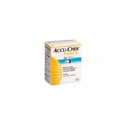 Accu-chek multiclix lancetas (24 lancetas)