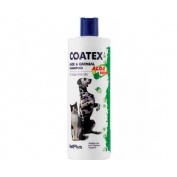 Coatex champu de aloe y avena 250 ml