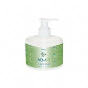 Acnaid jabon liquido (300 ml)