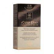 Apivita hair color n 6.18