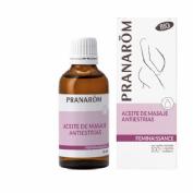 Pranarom feminaissance aceite antiestrias 50ml
