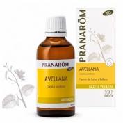 Pranarom aceite vegetal avellana bio 50ml