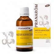 Pranarom aceite vege nuez de albaricoque 50ml