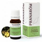 Pranarom aceite esencial eucalipto mentolado 10m