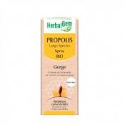 Pranarom herbal gem spray propolis 15ml