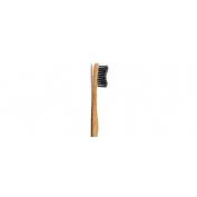 Sis-farma cep dientes bambu ad suave negro