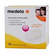 Discos absorbentes desechables (30 u)