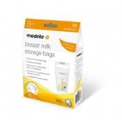 Bolsas para leche materna - medela (25 u)