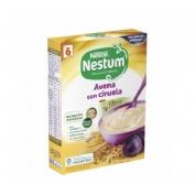 Nestle nestum  avena con ciruelas (250 g)