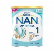 NESTLE NAN OPTIPRO 1 800 G