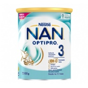 NESTLE NAN OPTIPRO 3 800 G