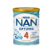 NAN 4 PREPARADO LACTEO INFANTIL 800 G