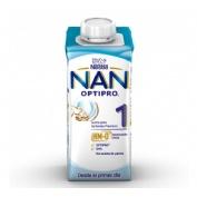 Nan optipro 1 (200 ml)