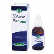 Melatonin pura gotas con erbe notte (1 mg 50 ml)