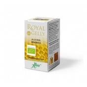 Royal bio gelly jalea real fresca liofilizada (40 tabletas)
