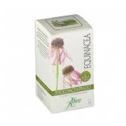 Equinacea fitoconcentrado aboca (500 mg 50 capsulas)