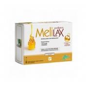 ABOCA MELILAX PEDIATRIC MICROENEMAS 6 UNI.