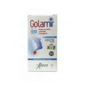 Golamir 2act spray sin alcohol (30 ml spray)