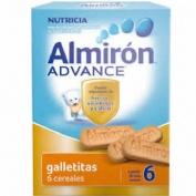 Almiron galletitas bib (180 g)