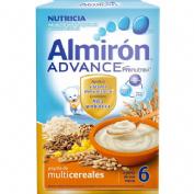 Almiron multicereales advance 300 g 2 u