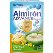Almiron cereales sin gluten advance 300 g 2  u